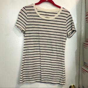 Mossimo Striped Tee